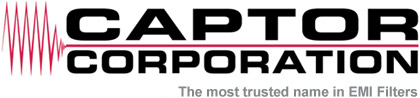 Captor Corporation - The most trusted name in EMI Filters