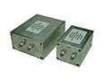 125/250 VAC Single Phase EMI Filters